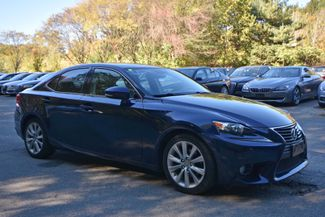 2014 Lexus IS 250 Naugatuck, Connecticut 6