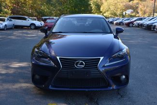 2014 Lexus IS 250 Naugatuck, Connecticut 7