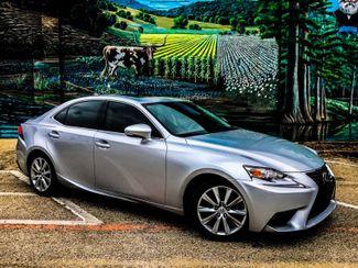 2014 Lexus IS 250 4dr Sport Sdn Auto RWD in New Braunfels TX, 78130