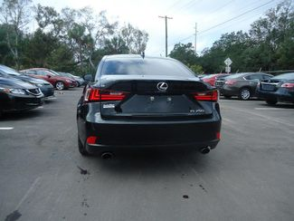 2014 Lexus IS 250 AIR COOLED-HTD SEATS SEFFNER, Florida 10
