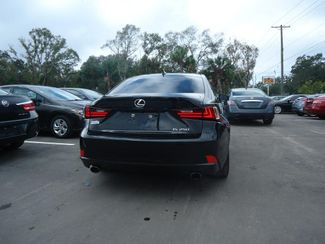 2014 Lexus IS 250 AIR COOLED-HTD SEATS SEFFNER, Florida 11