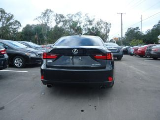 2014 Lexus IS 250 AIR COOLED-HTD SEATS SEFFNER, Florida 12