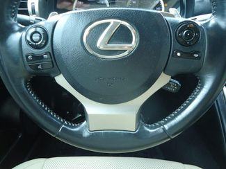 2014 Lexus IS 250 AIR COOLED-HTD SEATS SEFFNER, Florida 20