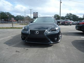 2014 Lexus IS 250 AIR COOLED-HTD SEATS SEFFNER, Florida 6