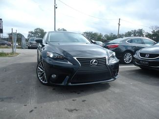 2014 Lexus IS 250 AIR COOLED-HTD SEATS SEFFNER, Florida 7