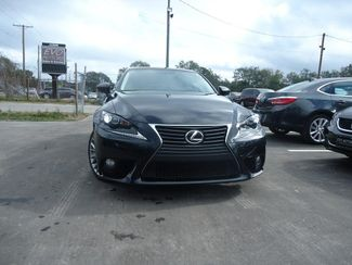 2014 Lexus IS 250 AIR COOLED-HTD SEATS SEFFNER, Florida 8