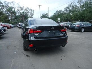 2014 Lexus IS 250 AIR COOLED-HTD SEATS SEFFNER, Florida 9