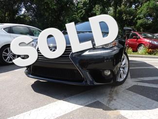 2014 Lexus IS 250 Tampa, Florida