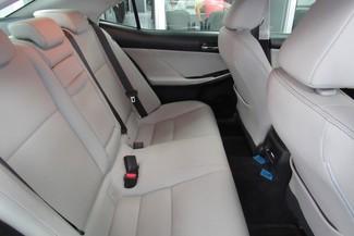 2014 Lexus IS 250 Chicago, Illinois 8