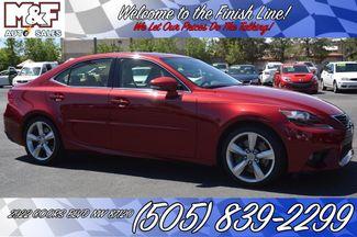 2014 Lexus IS 350 350 | Albuquerque, New Mexico | M & F Auto Sales-[ 2 ]