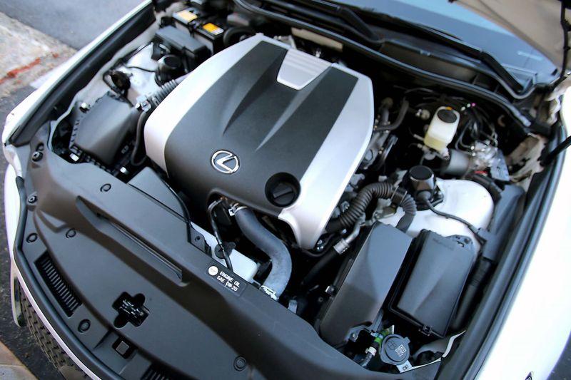 2014 Lexus IS 350 - F-Sport - Navigation - Back up cam  city California  MDK International  in Los Angeles, California