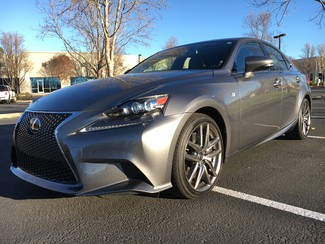 2014 Lexus IS 350 F Sport in Livermore California