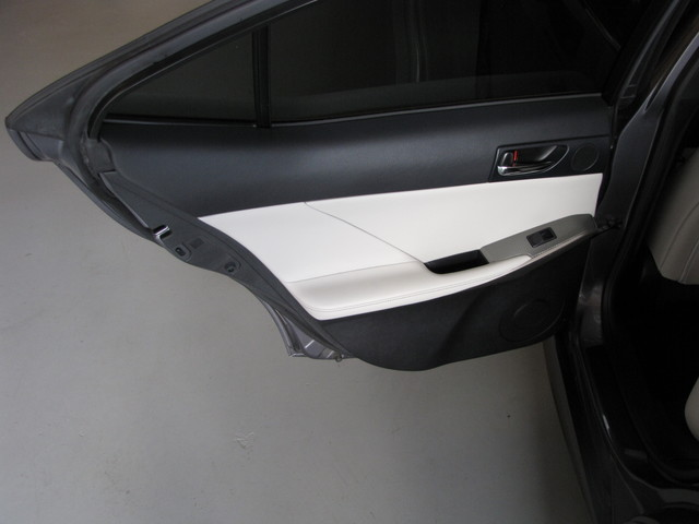 2014 Lexus IS 350 Jacksonville , FL 35