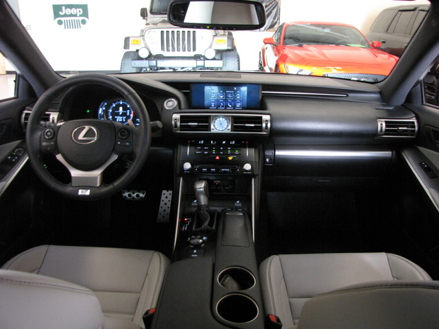 2014 Lexus IS 350 Jacksonville , FL 22