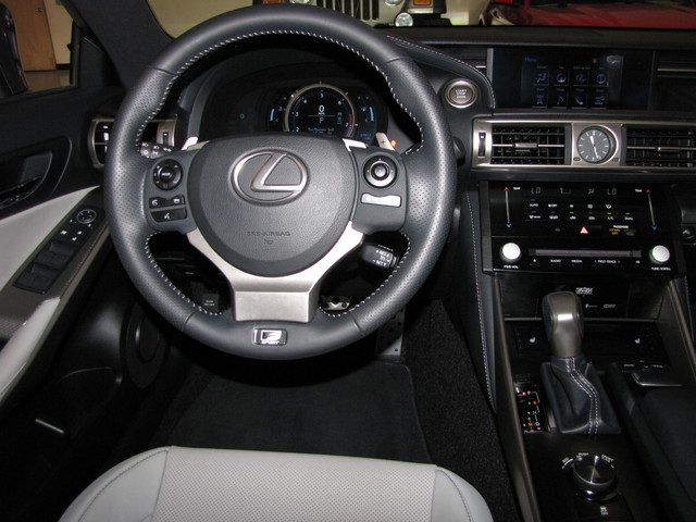 2014 Lexus IS 350 Jacksonville , FL 24