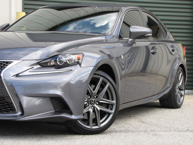 2014 Lexus IS 350 Jacksonville , FL 5