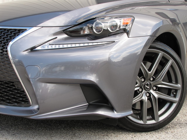 2014 Lexus IS 350 Jacksonville , FL 16