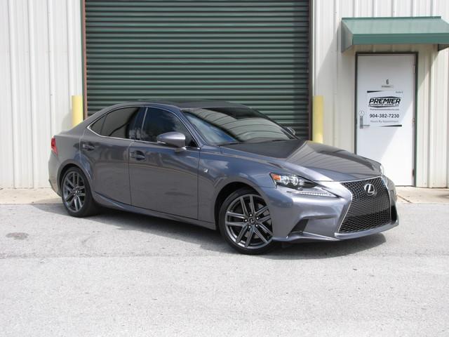 2014 Lexus IS 350 Jacksonville , FL 50