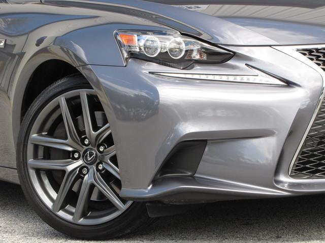 2014 Lexus IS 350 Jacksonville , FL 17