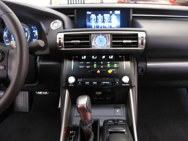 2014 Lexus IS 350 Jacksonville , FL 25