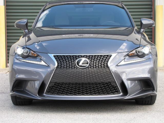 2014 Lexus IS 350 Jacksonville , FL 15