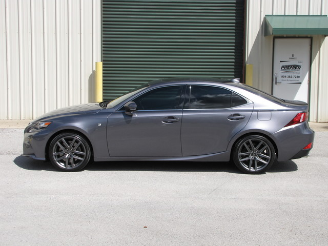 2014 Lexus IS 350 Jacksonville , FL 9