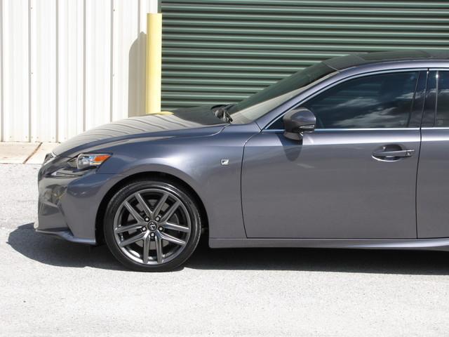 2014 Lexus IS 350 Jacksonville , FL 10