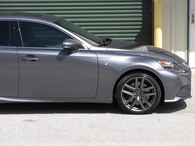 2014 Lexus IS 350 Jacksonville , FL 13