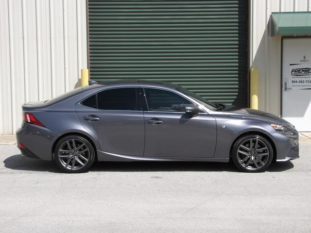 2014 Lexus IS 350 Jacksonville , FL 12