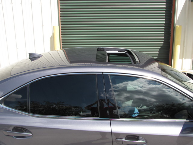 2014 Lexus IS 350 Jacksonville , FL 44