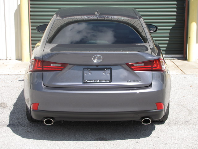 2014 Lexus IS 350 Jacksonville , FL 18