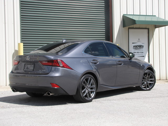 2014 Lexus IS 350 Jacksonville , FL 3