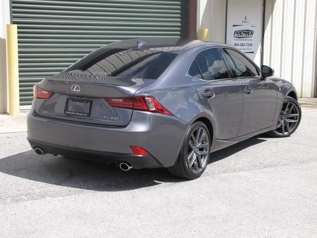 2014 Lexus IS 350 Jacksonville , FL 51