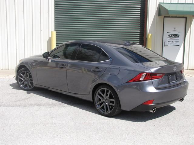 2014 Lexus IS 350 Jacksonville , FL 49