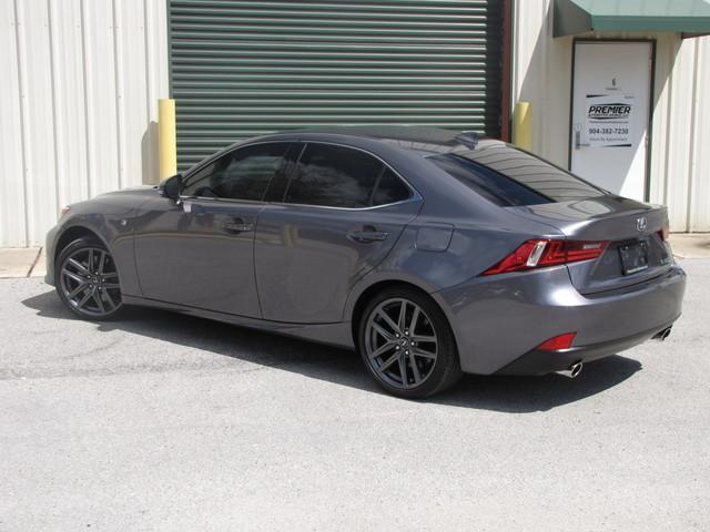 2014 Lexus IS 350 Jacksonville , FL 2