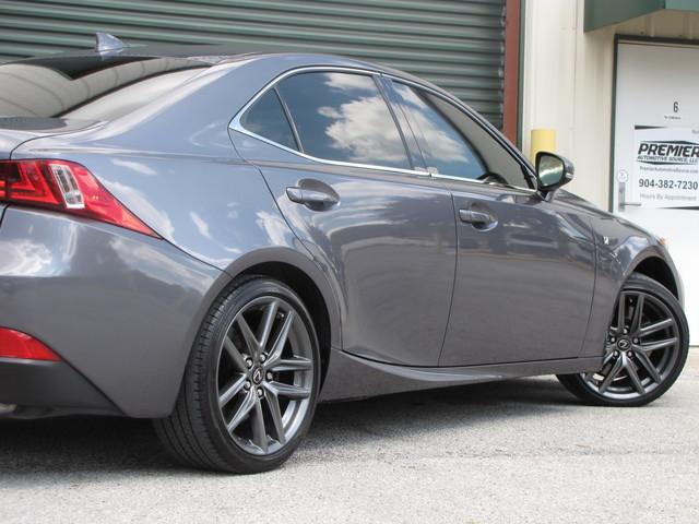 2014 Lexus IS 350 Jacksonville , FL 8