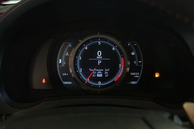 "2014 Lexus IS 350 AWD - F SPORT - 20"" WHEELS - NAV! Mooresville , NC 9"