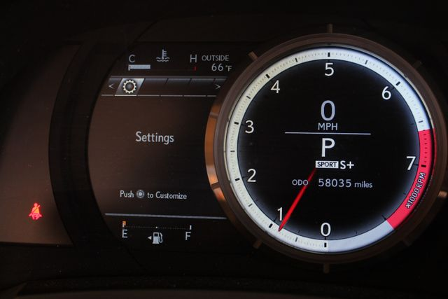 "2014 Lexus IS 350 AWD - F SPORT - 20"" WHEELS - NAV! Mooresville , NC 42"