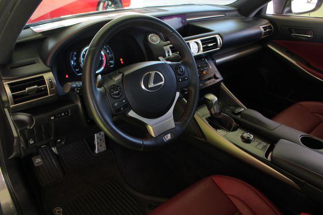 "2014 Lexus IS 350 AWD - F SPORT - 20"" WHEELS - NAV! Mooresville , NC 31"