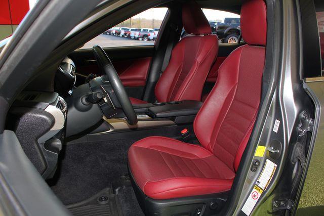 "2014 Lexus IS 350 AWD - F SPORT - 20"" WHEELS - NAV! Mooresville , NC 8"