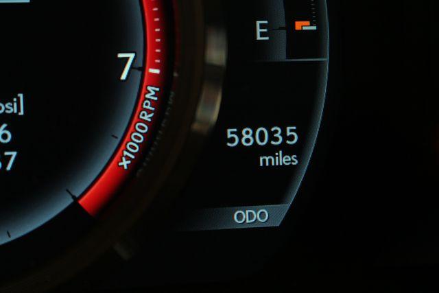 "2014 Lexus IS 350 AWD - F SPORT - 20"" WHEELS - NAV! Mooresville , NC 33"