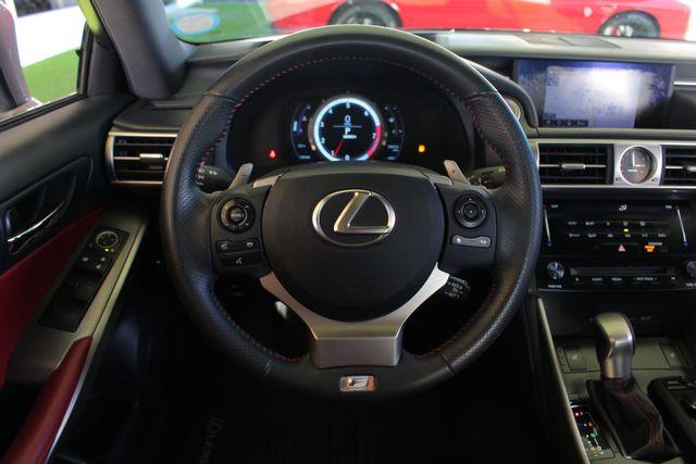 "2014 Lexus IS 350 AWD - F SPORT - 20"" WHEELS - NAV! Mooresville , NC 6"