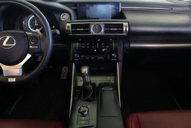 "2014 Lexus IS 350 AWD - F SPORT - 20"" WHEELS - NAV! Mooresville , NC 10"