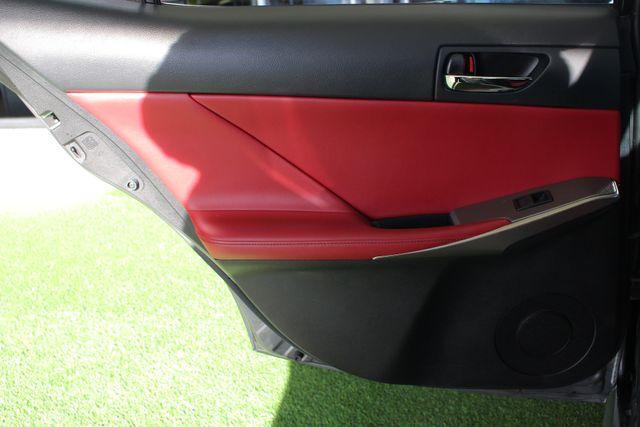 "2014 Lexus IS 350 AWD - F SPORT - 20"" WHEELS - NAV! Mooresville , NC 47"