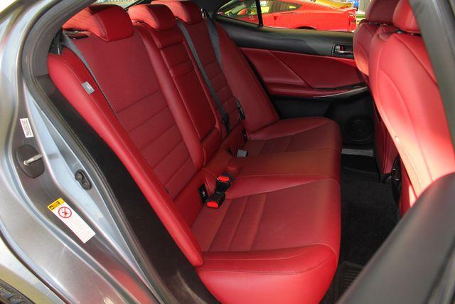 "2014 Lexus IS 350 AWD - F SPORT - 20"" WHEELS - NAV! Mooresville , NC 13"