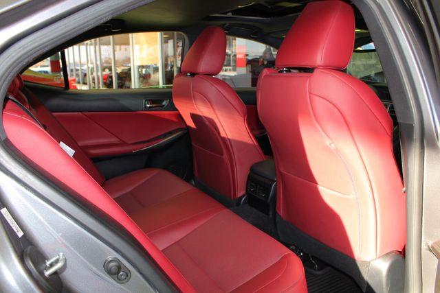 "2014 Lexus IS 350 AWD - F SPORT - 20"" WHEELS - NAV! Mooresville , NC 44"