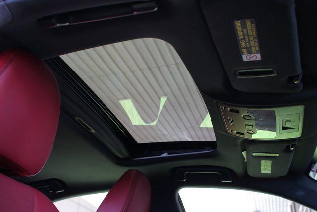 "2014 Lexus IS 350 AWD - F SPORT - 20"" WHEELS - NAV! Mooresville , NC 5"