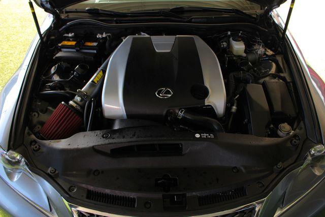 "2014 Lexus IS 350 AWD - F SPORT - 20"" WHEELS - NAV! Mooresville , NC 49"