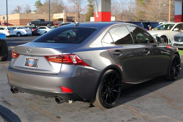 "2014 Lexus IS 350 AWD - F SPORT - 20"" WHEELS - NAV! Mooresville , NC 24"