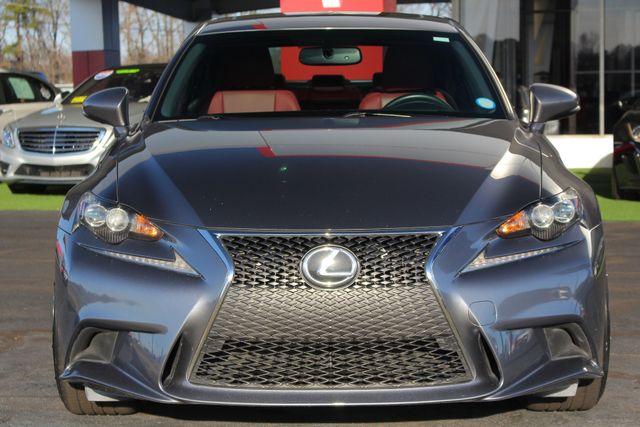 "2014 Lexus IS 350 AWD - F SPORT - 20"" WHEELS - NAV! Mooresville , NC 17"